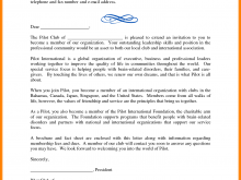 69 Free Formal Invitation Letter Samples Maker by Formal Invitation Letter Samples