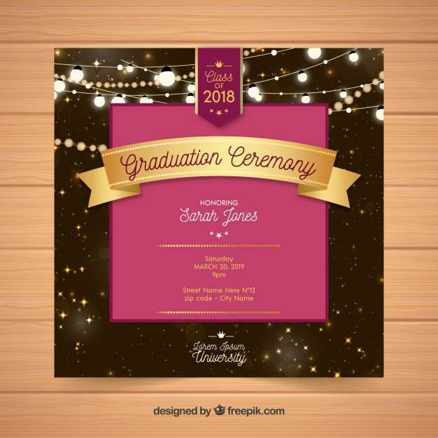 69 Free Vector Invitation Template Zip For Free with Vector Invitation Template Zip