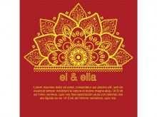 69 Report Indian Wedding Invitation Template Download for Indian Wedding Invitation Template