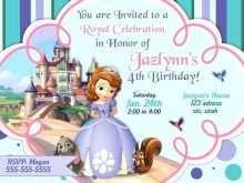 70 Blank Birthday Invitation Template Disney in Word with Birthday Invitation Template Disney
