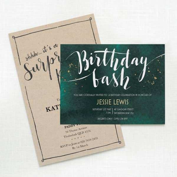 70 Create Birthday Invitation Templates For 4 Year Old Boy in Word for Birthday Invitation Templates For 4 Year Old Boy