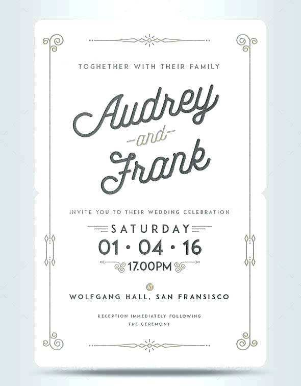 70 Create Indesign Wedding Invitation Template Free For Free with Indesign Wedding Invitation Template Free