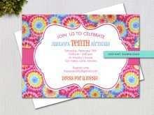 70 Report Party Invitation Template Google Docs for Ms Word for Party Invitation Template Google Docs