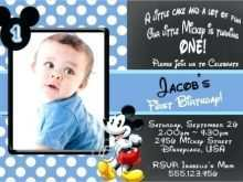71 Blank Birthday Invitation Template For Boy in Photoshop by Birthday Invitation Template For Boy