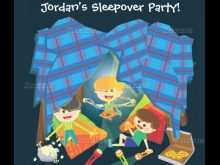 71 Creative Birthday Party Invitation Template Boy Download with Birthday Party Invitation Template Boy