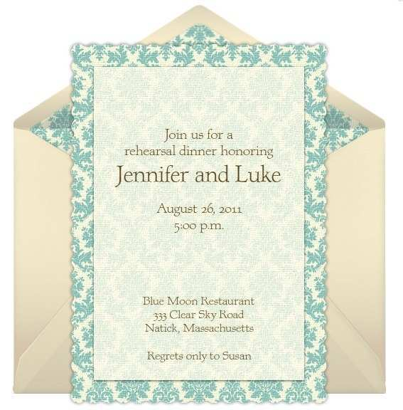 71 Customize Dinner Invitation Examples For Free for Dinner Invitation Examples