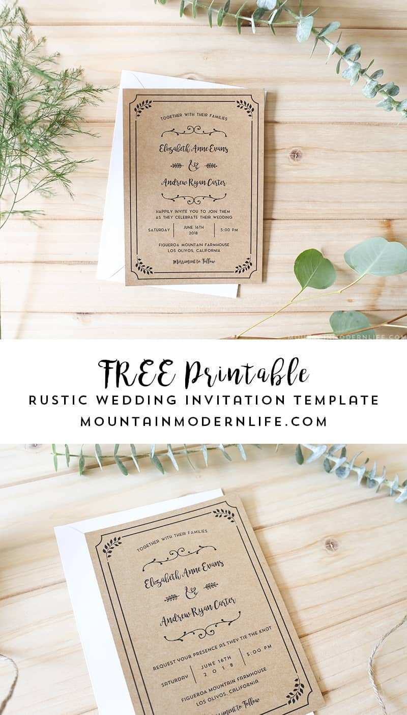 wedding invitation template jpg  cards design templates