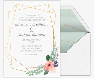 71 How To Create Design Your Own Wedding Invitation Template Download for Design Your Own Wedding Invitation Template