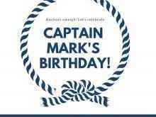 71 How To Create Nautical Invitation Blank Template Layouts for Nautical Invitation Blank Template