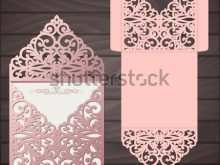 72 Free Vector Wedding Invitation Envelope Template in Word for Vector Wedding Invitation Envelope Template