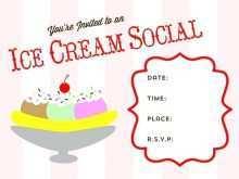 75 Adding Ice Cream Birthday Invitation Template Free Templates for Ice Cream Birthday Invitation Template Free