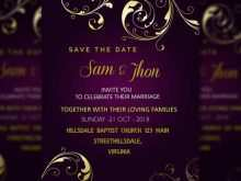 75 Free Free Royal Wedding Invitation Template in Word by Free Royal Wedding Invitation Template