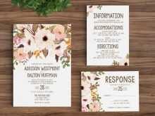 75 Free Printable Rustic Birthday Invitation Template for Ms Word with Rustic Birthday Invitation Template