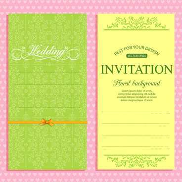 75 Online Invitation Card Format For Marriage Photo with Invitation Card Format For Marriage