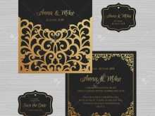 75 Standard Vector Wedding Invitation Envelope Template Formating for Vector Wedding Invitation Envelope Template