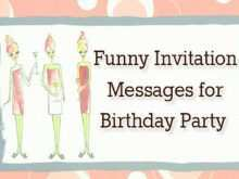 76 Customize Birthday Dinner Invitation Text Message for Ms Word for Birthday Dinner Invitation Text Message