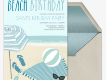 76 Customize Our Free Under The Sea Birthday Invitation Template Free Templates by Under The Sea Birthday Invitation Template Free