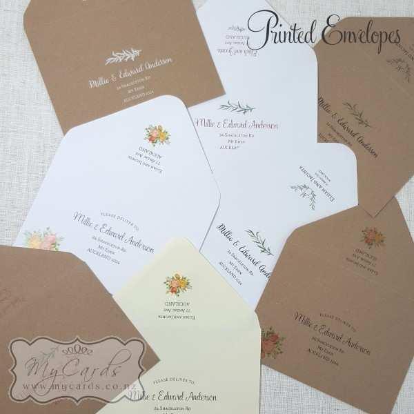 76 Free Printable Wedding Invitation Envelope Setup Layouts with Wedding Invitation Envelope Setup