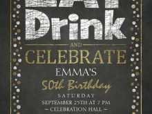 76 How To Create Birthday Invitation Template Black And Gold PSD File for Birthday Invitation Template Black And Gold