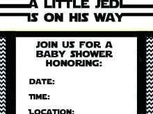 76 Online Birthday Invitation Template Star Wars Layouts with Birthday Invitation Template Star Wars