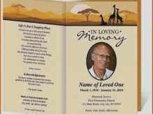 77 Creating Elegant Memorial Invitation Template Layouts with Elegant Memorial Invitation Template