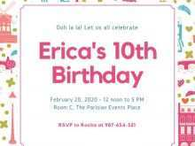 77 Online 8 5 X 11 Birthday Invitation Templates for Ms Word for 8 5 X 11 Birthday Invitation Templates