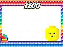 78 Blank Birthday Invitation Template Lego Now for Birthday Invitation Template Lego