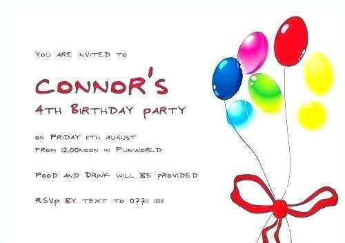 79 Creating Childrens Party Invites Templates Uk PSD File with Childrens Party Invites Templates Uk