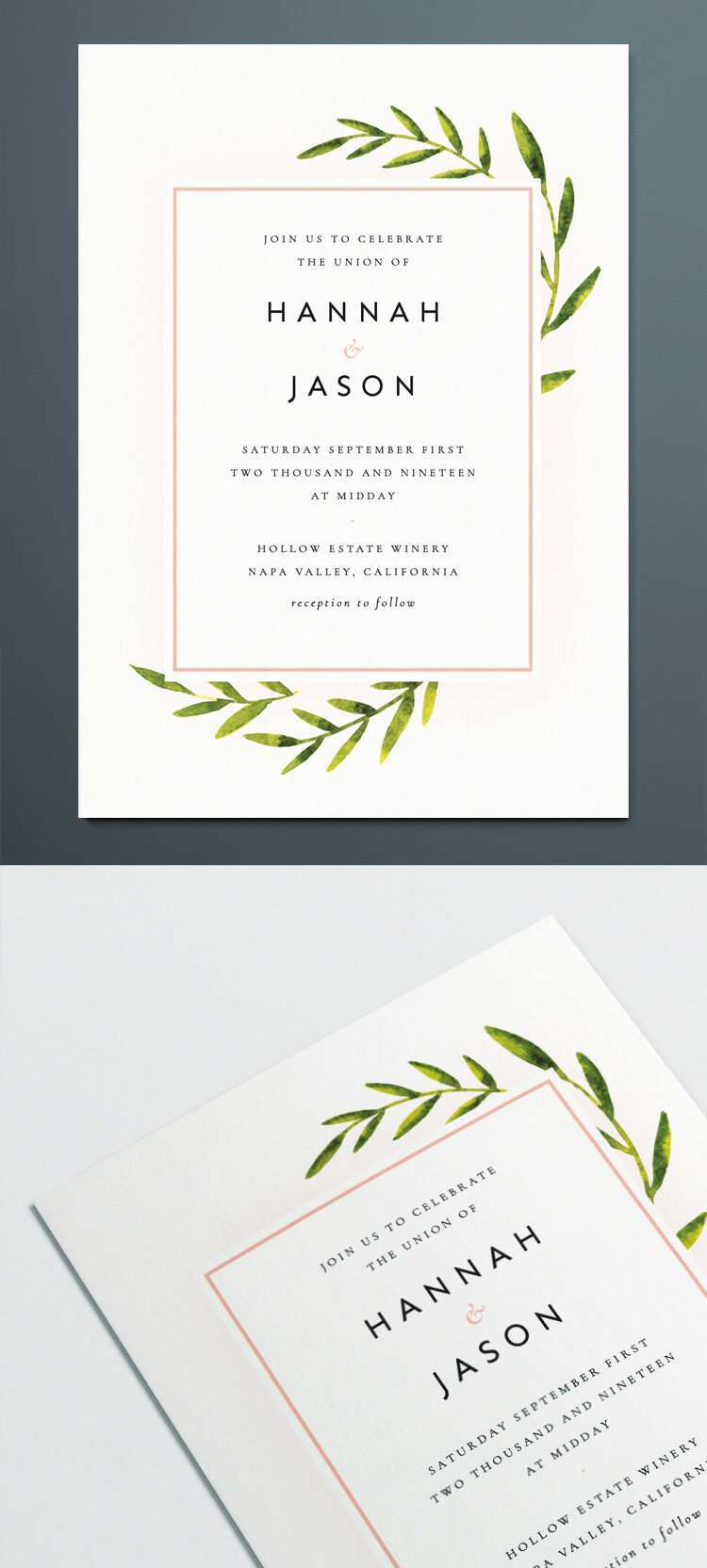 80 Best Indesign Wedding Invitation Template Free With Stunning Design with Indesign Wedding Invitation Template Free