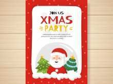 80 Create Christmas Party Invitation Template Download With Stunning Design by Christmas Party Invitation Template Download