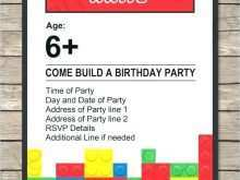 80 Create Ks1 Party Invitation Template in Word for Ks1 Party Invitation Template