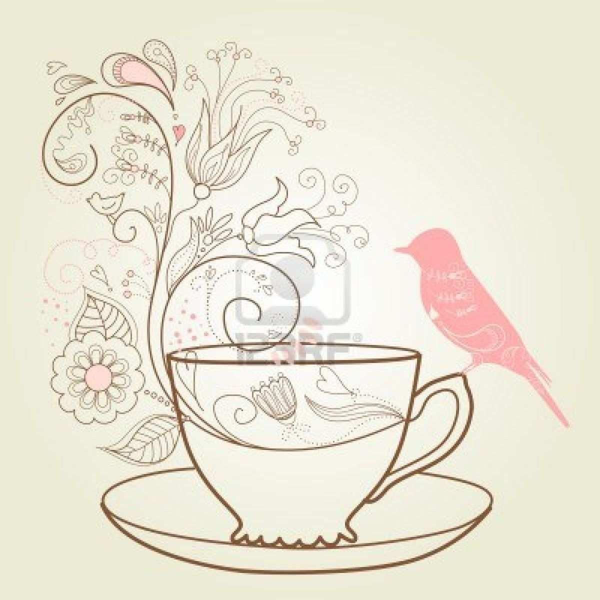 80 Printable Afternoon Tea Invitation Template Blank Photo with Afternoon Tea Invitation Template Blank