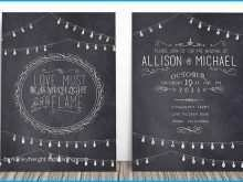 80 Printable Indesign Wedding Invitation Template Free For Free by Indesign Wedding Invitation Template Free