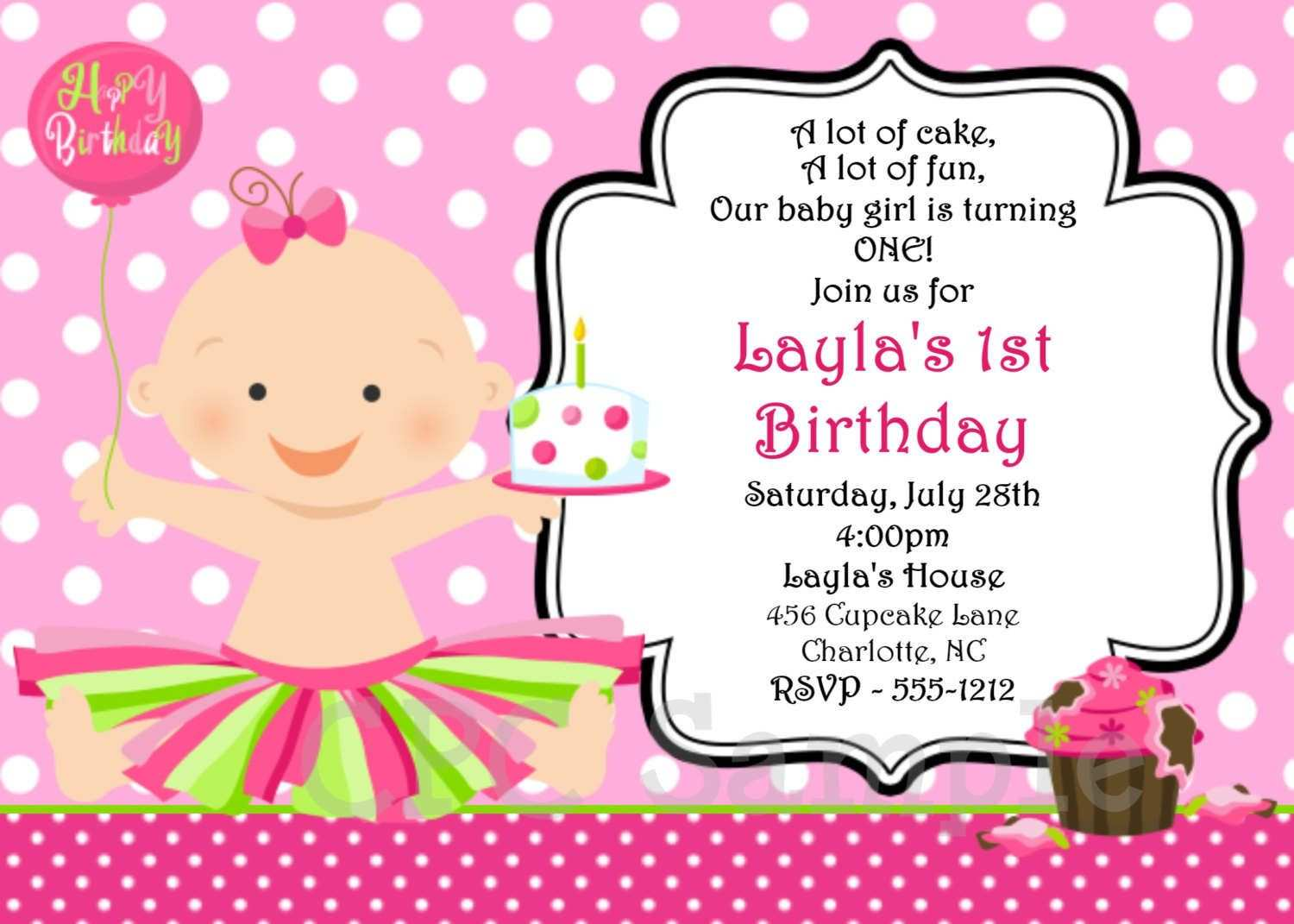 81 Blank Birthday Invitation Template Maker Download by Birthday Invitation Template Maker