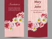 Marriage Invitation New Designs