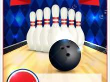 81 Report Bowling Party Invitation Template Free PSD File for Bowling Party Invitation Template Free
