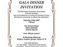 81 Visiting Dinner Invitation Template Email for Ms Word for Dinner Invitation Template Email
