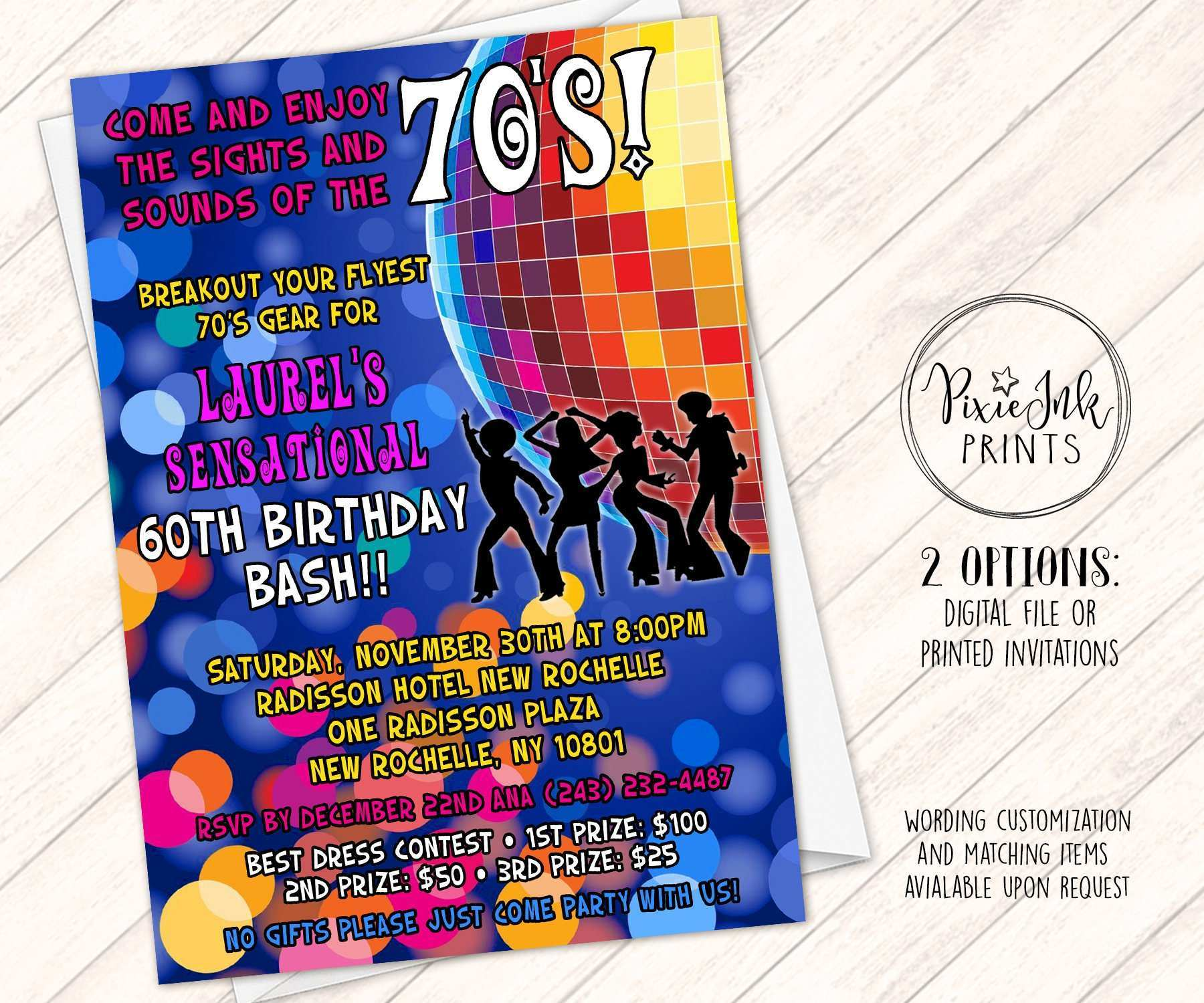82 Best Karaoke Party Invitation Template For Free for Karaoke Party Invitation Template