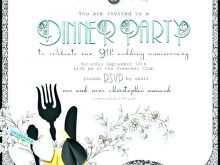 82 Format Example Of Dinner Invitation Letter Download with Example Of Dinner Invitation Letter