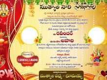 82 Free Printable Indian Wedding Invitation Template Free Download For Free with Indian Wedding Invitation Template Free Download