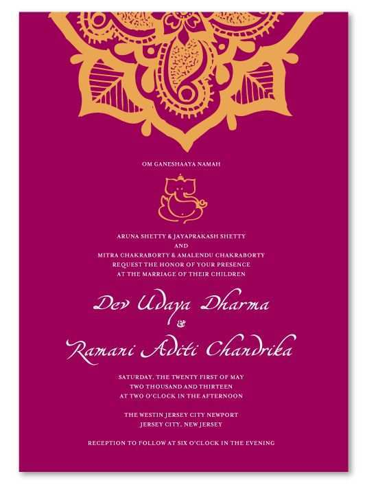 82 Free Printable Indian Wedding Invitation Template Photo By Indian Wedding Invitation Template Cards Design Templates