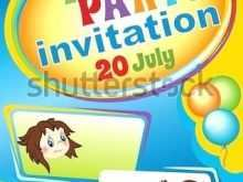 83 Creative Childrens Party Invites Templates Uk Now for Childrens Party Invites Templates Uk