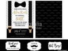 83 Free Baby Birthday Invitation Card Template Vector Maker with Baby Birthday Invitation Card Template Vector