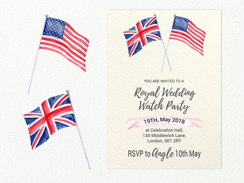 83 Printable Royal Wedding Party Invitation Template for Ms Word for Royal Wedding Party Invitation Template