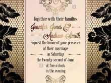 83 Visiting Elegant Invitation Card Designs For Free by Elegant Invitation Card Designs