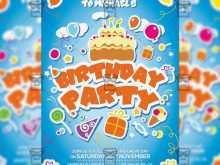 84 Blank Birthday Invitation Card Template Psd Layouts with Birthday Invitation Card Template Psd