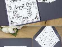 84 Blank Wedding Invitation Template Kit Formating by Wedding Invitation Template Kit