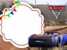 84 Creative Cars Birthday Invitation Template Free Photo by Cars Birthday Invitation Template Free