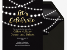 84 Customize Our Free Office Party Invitation Template PSD File for Office Party Invitation Template
