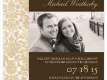 84 How To Create Indesign Wedding Invitation Template Free Formating with Indesign Wedding Invitation Template Free
